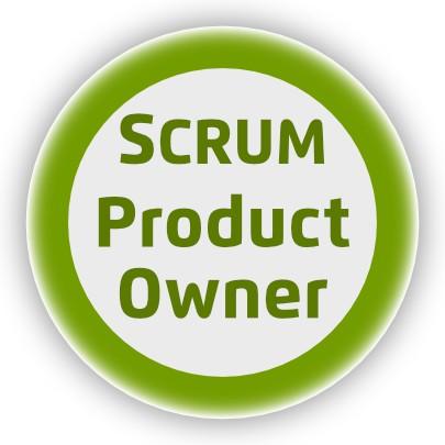 PSPO(r) - Scrum.org Logo