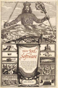 More Joel on Software Book Cover