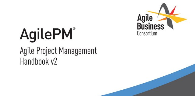 AgilePM v2 - Agile Project Management v2 (AgilePM v2) Handbook - Cover