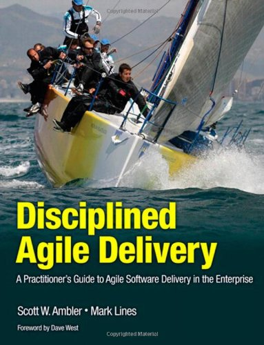 Review Agile Business Analysis - Disciplined Agile Delivery (DAD)