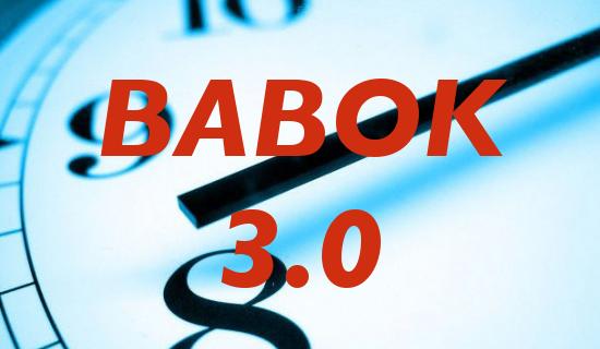 BABOK 3.0 repoussé dans le temps