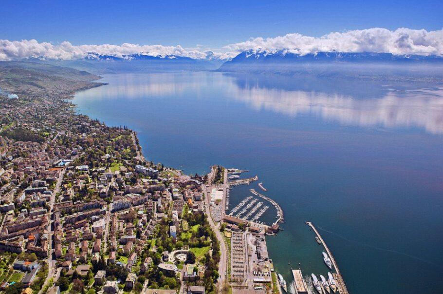 Lausanne - Cours CBAP
