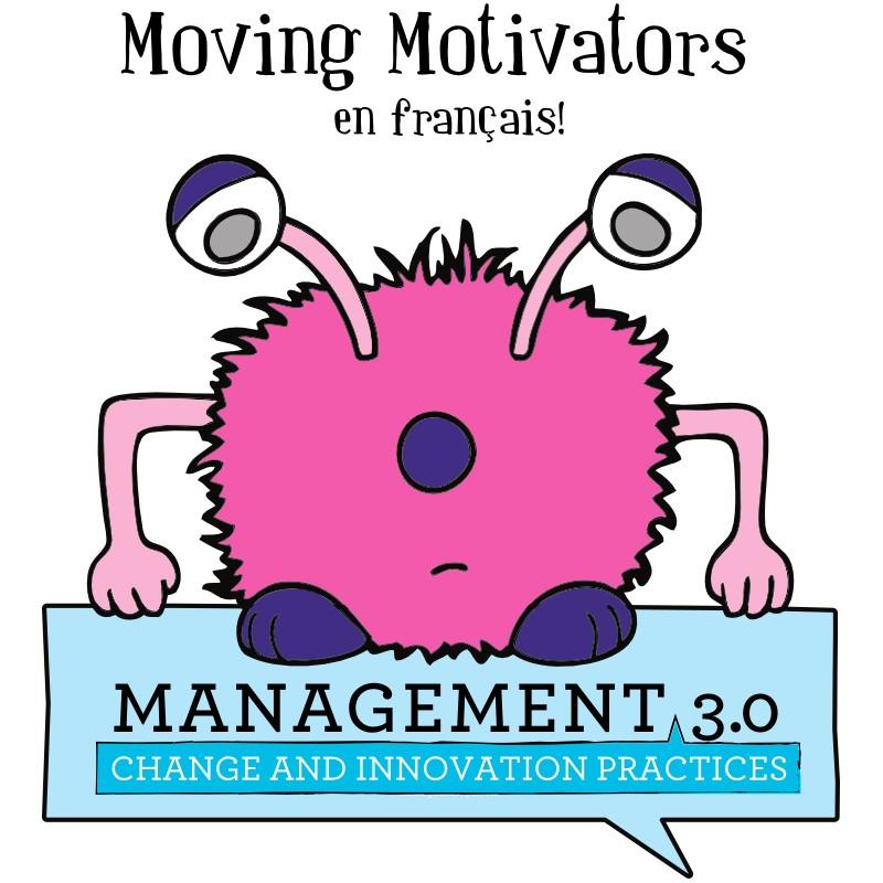 Moving Motivations en français logo