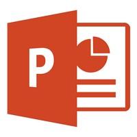 Changer la langue dans PowerPoint - Icon