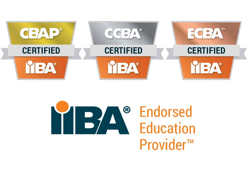 Préparation à la certification en business analyse CBAP / CCBA