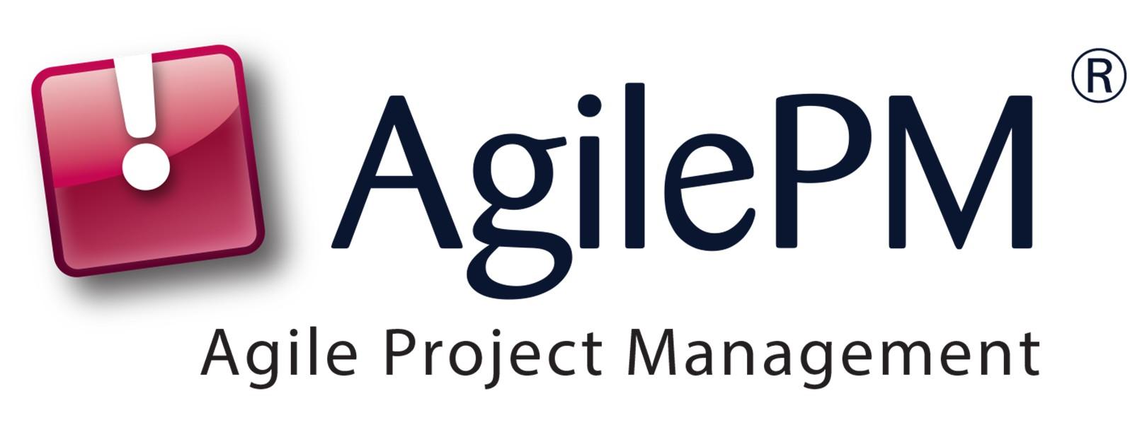 AgilePM Agile Project Manaagmernt - logo