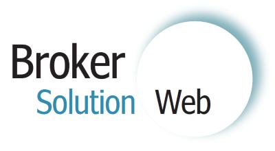 Broker Solution Web - Logo