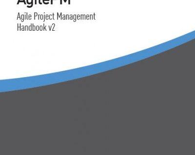 aAgilePM Handbook Cover - Smart Geckoa