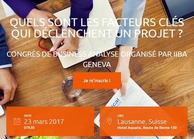 Congres BA 2017 Lausanne - Smart Gecko - Image