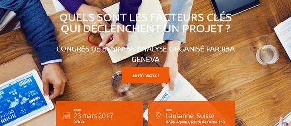 Congrès BA 2017 Lausanne - Smart Gecko - Main Page