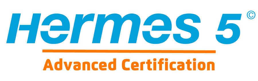Hermes 5 Advanced Certification - Logo