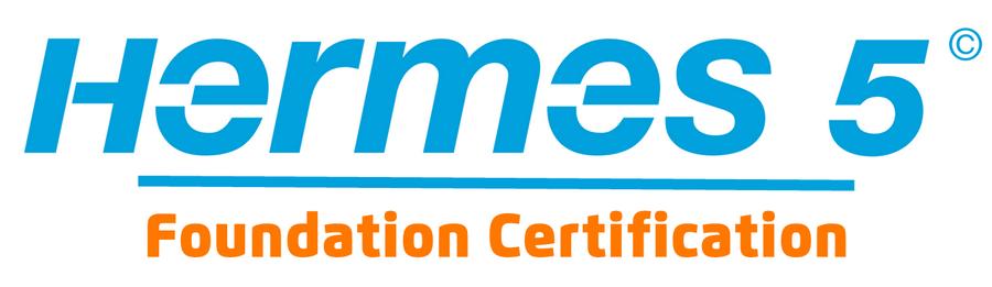 Hermes 5 Foundation Certification - Logo