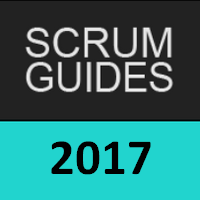 Scrum Guide - web site logo