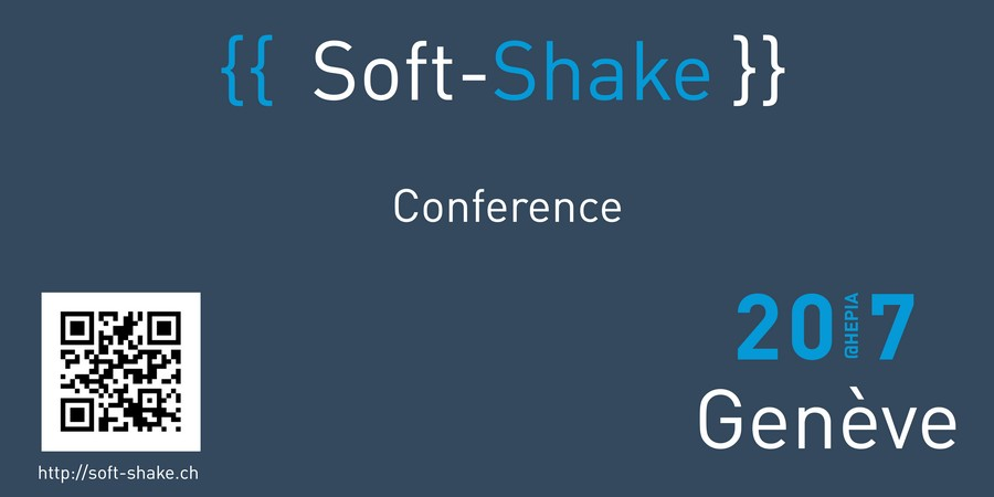 Soft-Shake 2017 logo