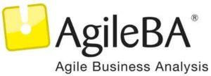 AgileBA Certification - Logo