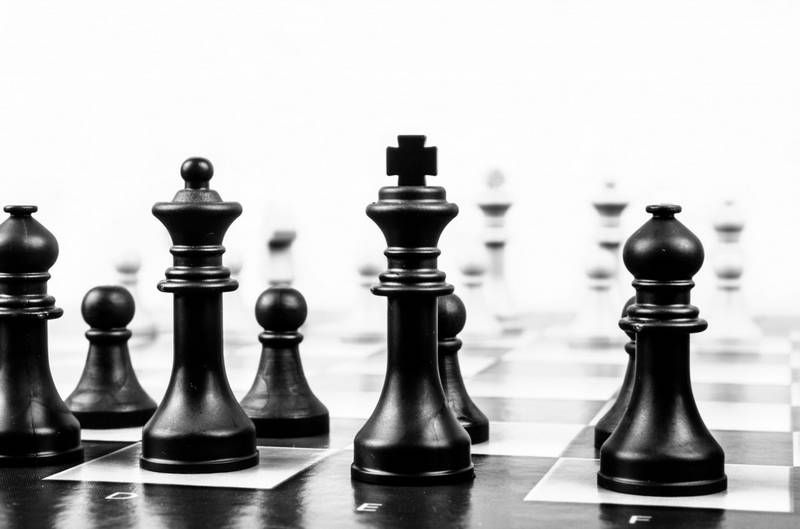 Business Case Decision - Chess