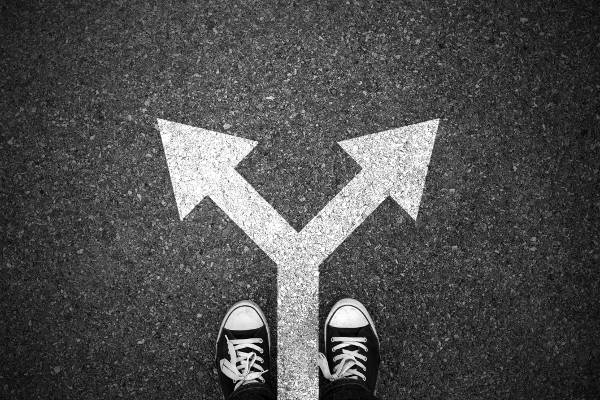 Business Case Decision - Gauche ou Droite?