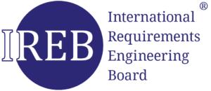 IREB Certification - Logo
