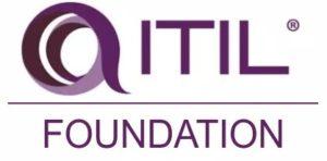 ITIL Foundation Certification - Logo