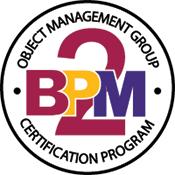 OCEB 2 Cetrtificaiton - Logo
