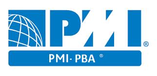 PMI-PBA Certification - Logo