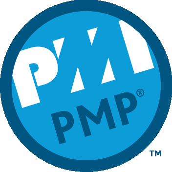 Certification PMP - logo