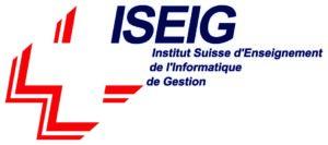 Logo ISEIG