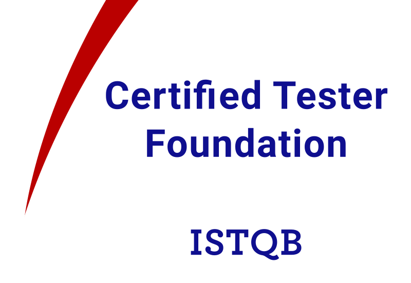 Cours ISTQB Tester Foundation - Titre