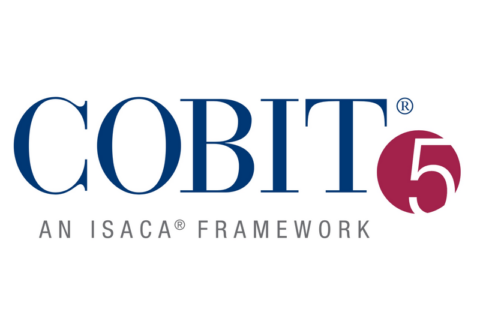 COBIT 5 - Logo