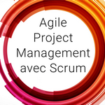 Cours Agile Project Management with Scrum - Illustration